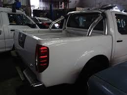 Navara D40 Interior Jap World Spares Automotive
