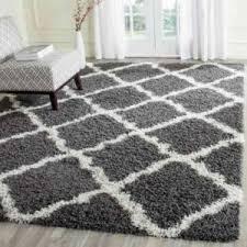 decor grey shag rug with ikea 8x10 rugs also fluffy area rugs