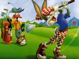 related image golf swing bugs bunny golf and golf
