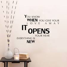 Modern Wall Stickers For Living Room Compare Prices On Proverbs Art Online Shopping Buy Low Price