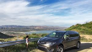 everything you need to know 2017 chrysler pacifica news