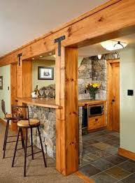 design basement design ideas for basement pole covers from functional to
