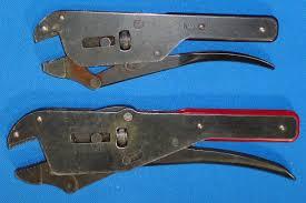 motor corporation bmc mfg corp botnick motor corporation vise grip pliers tools no 7