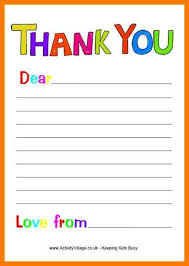 sample thank you letter templates scholarship donation thank you