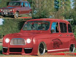 renault 4 photos of renault 4 photo tuning renault 4 02 jpg bestautophoto com