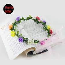 online buy wholesale floral garland from china floral garland