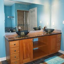 Custom Made Custom Made Bathroom Vanity Custom Made Bathroom - Bathroom vanity top glue
