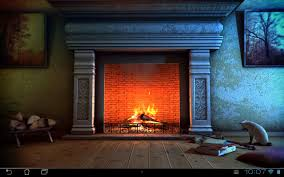 Fireplace by Fireplace 3d Pro Lwp Android Apps On Google Play