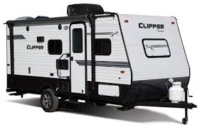 light weight travel trailers clipper ultra lite travel trailer general rv center