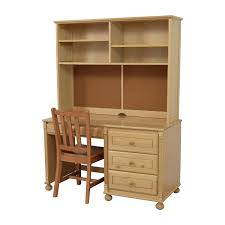 bellini bellini jessica student desk and hutch