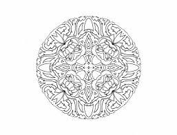 free printable mandalas coloring pages lrg jpg mandales pintar