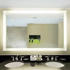 Bathroom Mirror Tv by Electric Mirror Silhouette 66