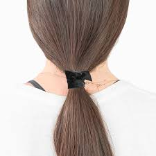 hair bow with hair emi shop lace bows collection