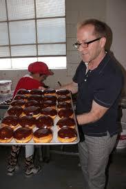 qfc thanksgiving top pot doughnuts megan u0027s island
