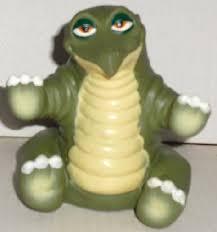 land vinyl puppet spike dinosaur toy 6 99 zen