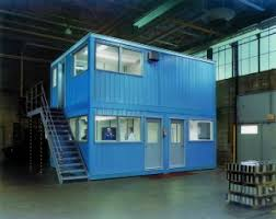 bureau préfabriqué cabines préfabriqué modulaire pour usines atelier entrepot et