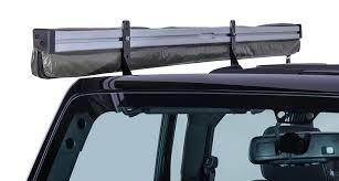Jeep Wrangler Awning Sunseeker Foxwing Eco Bracket Kit Jeep Wrangler 2dr 32122