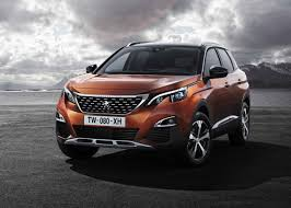 peugeot mpv 2017 new peugeot 3008 when trends change the product planning jato