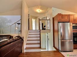 house for sale in richelieu 821 14e avenue duproprio 703337 split house for sale in ste therese 399 rue des camelias duproprio split level new price