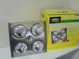 Bathroom Heater Fan Light Fan U0026 Bathroom Heater U2013 Bright Lighting