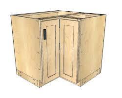 unfinished blind base cabinet lowes corner cabinet image of gallery of kitchen cabinets doors
