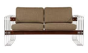 Mid Century Modern Style Sofa Mid Century Modern Style Sofa By Heinz Meier Mid Century