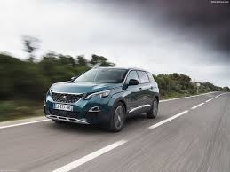 peugeot mpv 2017 new peugeot 5008 no longer an mpv conti talk mycarforum com