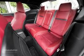 Dodge Challenger Interior - dodge challenger srt8 392 review autoevolution
