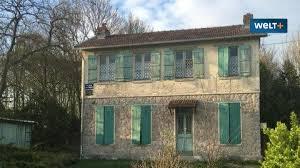 Haus Immobilien Immobilien Deal Warum Patti Smith Das Haus Von Rimbaud Gekauft Hat