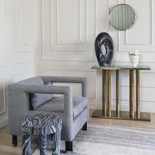 blog cavdesign panel moulding that sets the stage for another great kelly wearstler design