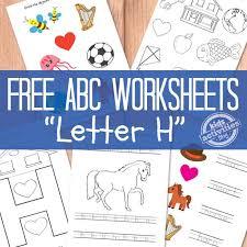 59 best letter hh images on pinterest alphabet activities