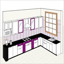 Budget Kitchen Design Interior Design Of Kitchen In Low Budget 26 Unique Interior Design
