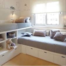 Bunk Bed Boy Room Ideas Best 25 Small Shared Bedroom Ideas On Pinterest Bunk Beds For