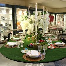 Table Decoration Ideas Videos by How To Create The Perfect Easter Table Setting U2014 Nicole O U0027neil