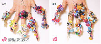 the edward scissorhands of nail art jonelle patrick u0027s