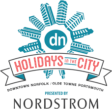 2017 holidays in the city downtown norfolk
