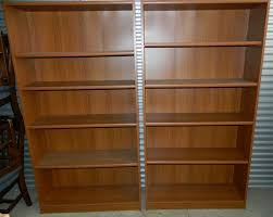 Bush Bookcases Absolute Auctions U0026 Realty