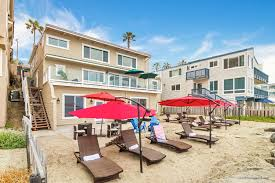 oceanfront 2br in oceanside ca p5131 3 beachfront only vacation