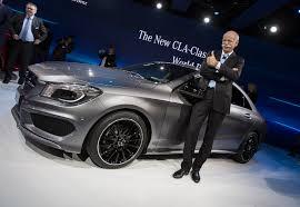 luxury mercedes luxury auto sales the auto world skews rich fortune