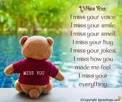 i miss you i miss your voice miss you cards