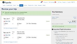 delta baggage fees 137 nyc to from miami nonstop r t fly com travel blog
