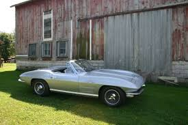 64 corvette specs sold 1964 corvette fuel injected roadster gm exec