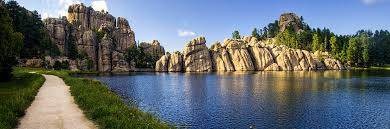 South Dakota forest images Black hills national forest hiking biking and fishing jpg