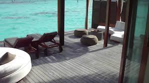 w retreat maldives youtube