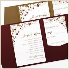 Pocket Invitations Pocket Wedding Invitation Templates All