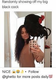 25 best memes about big black cock big black cock memes