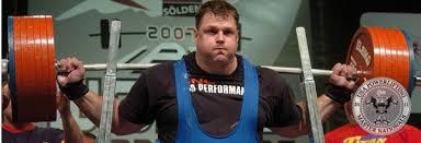 Raw Bench Press Program The Brad Gillingham 12 Week Raw Bench Program U2013 Cast Iron Strength