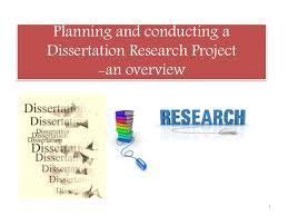 Guidelines for Dissertation SlideShare