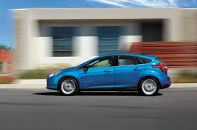 ford focus the all new 2018 ford focus electric electromotivela