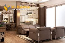 interior design of ecolife apartment to huu vietnam interior design